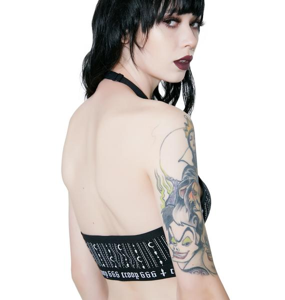 Killstar Scout Troop 666 Bralet