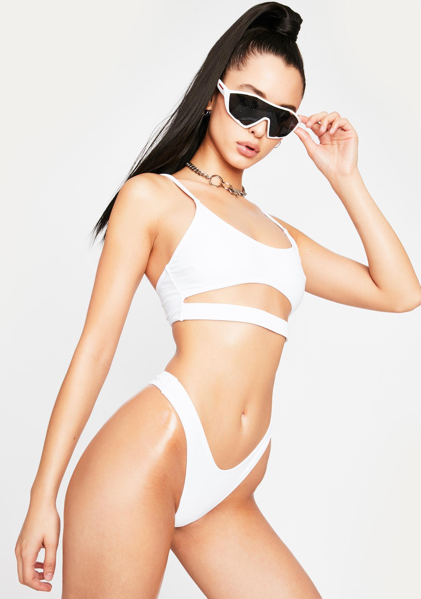 Bliss Coast Bound Bikini Set