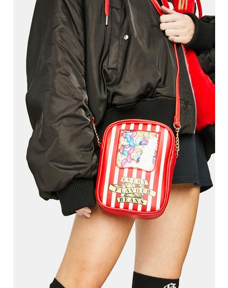 Sweet Trolley Harry Potter Crossbody Bag