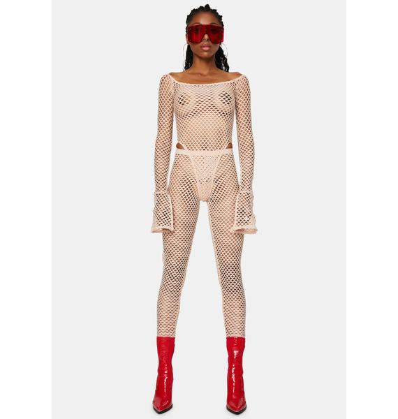 RXCH Nude Kai Charmer Pants Set