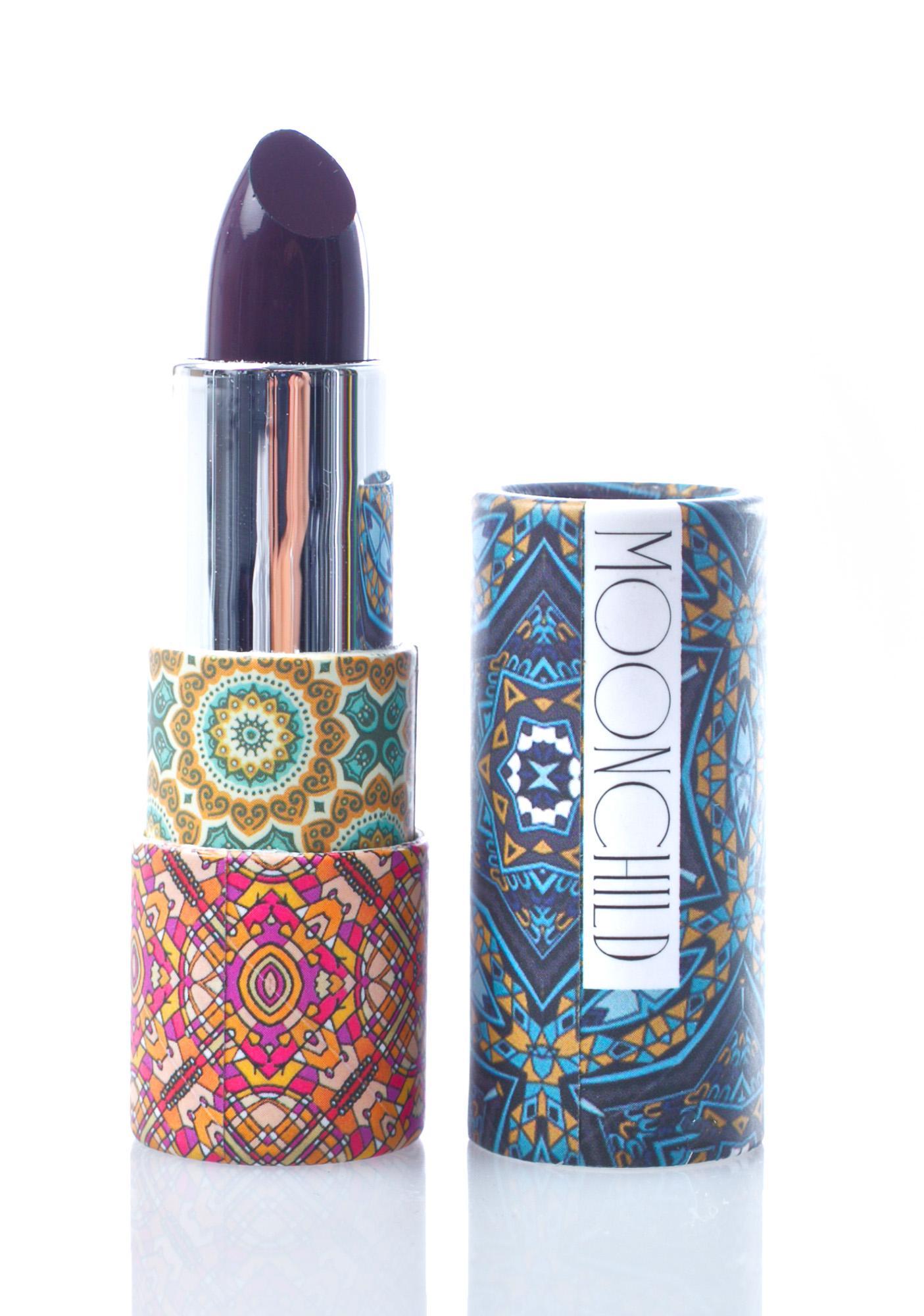 Moonchild Lipstick Naughty Lipstick