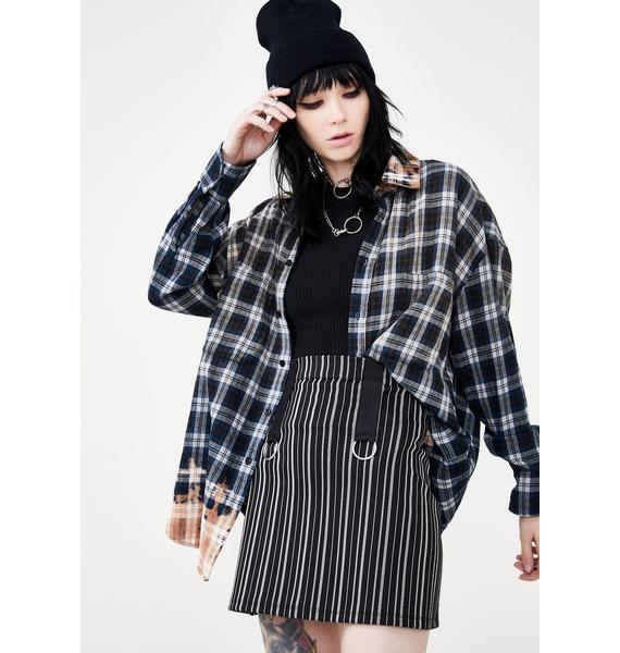 Disturbia Laura Mini Skirt