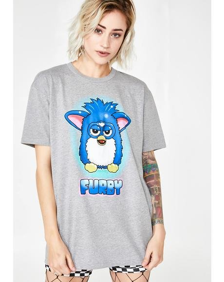 Air Furby Short Sleeve Tee