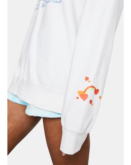 Baby Bear Crewneck Sweatshirt