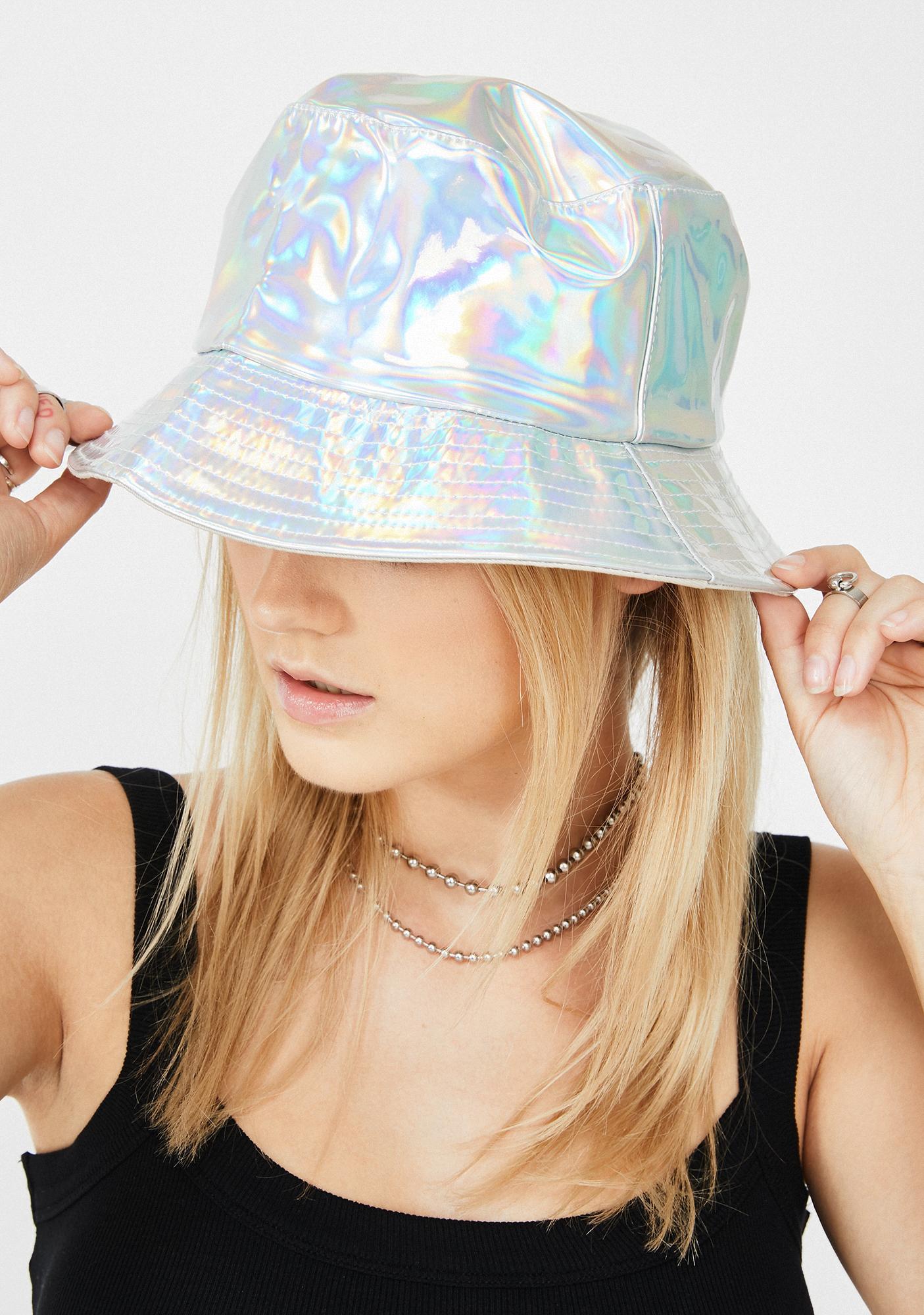 Stellar Street Bucket Hat