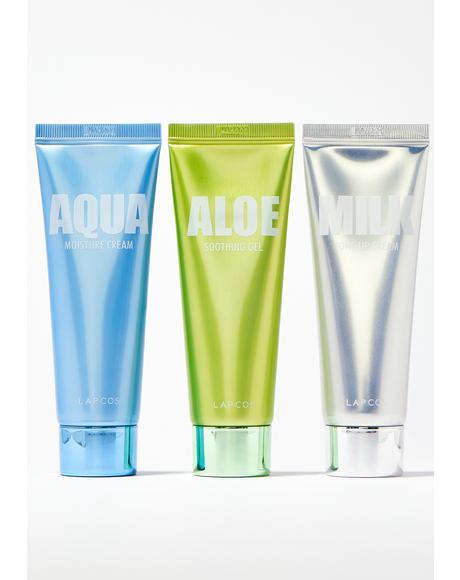 Aqua Moisture Cream