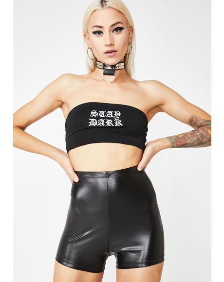 Sin City Booty Shorts