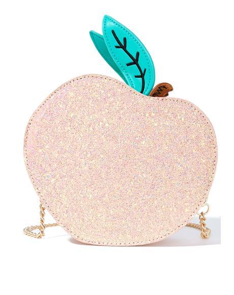 Peachy Crossbody Bag