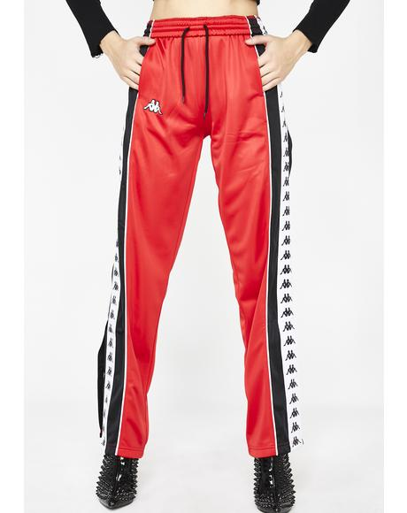 222 Banda Big Bay Track Pants