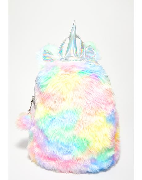 Lil Space Creature Mini Backpack