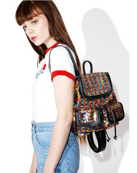 Major Flirt Mini Backpack