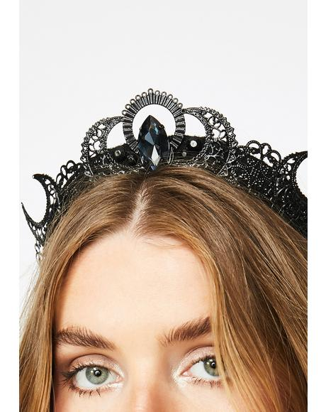 Eclipse Crown