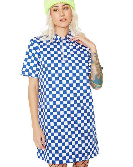 Relay Dress
