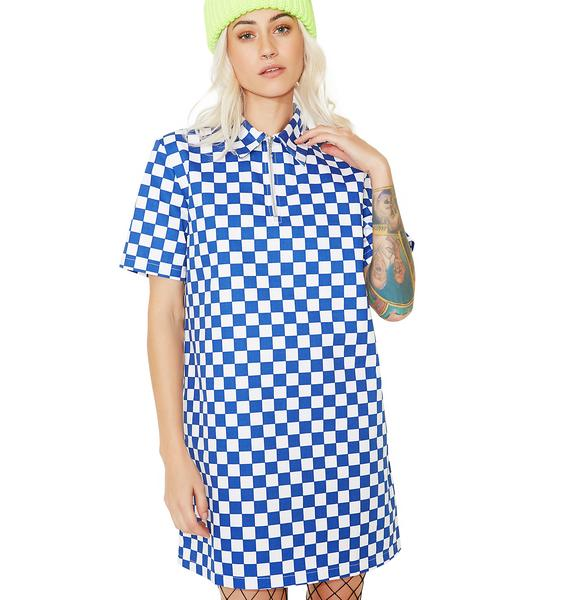 The Ragged Priest Relay Dress