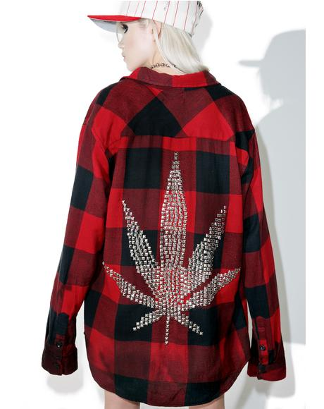 420 Flannel