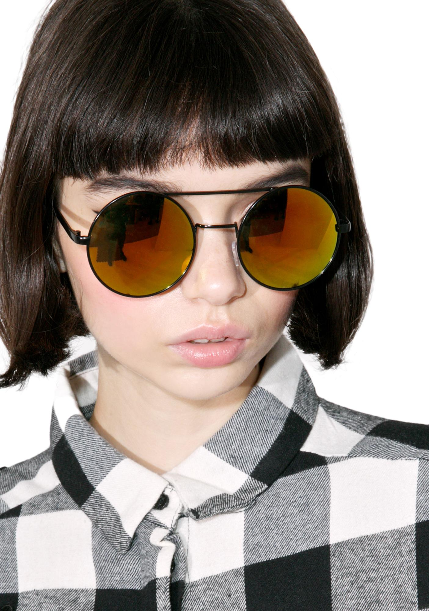 Deluxxx Sunglasses