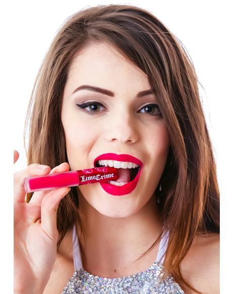 Pink Velvet Velvetine Liquid Lipstick