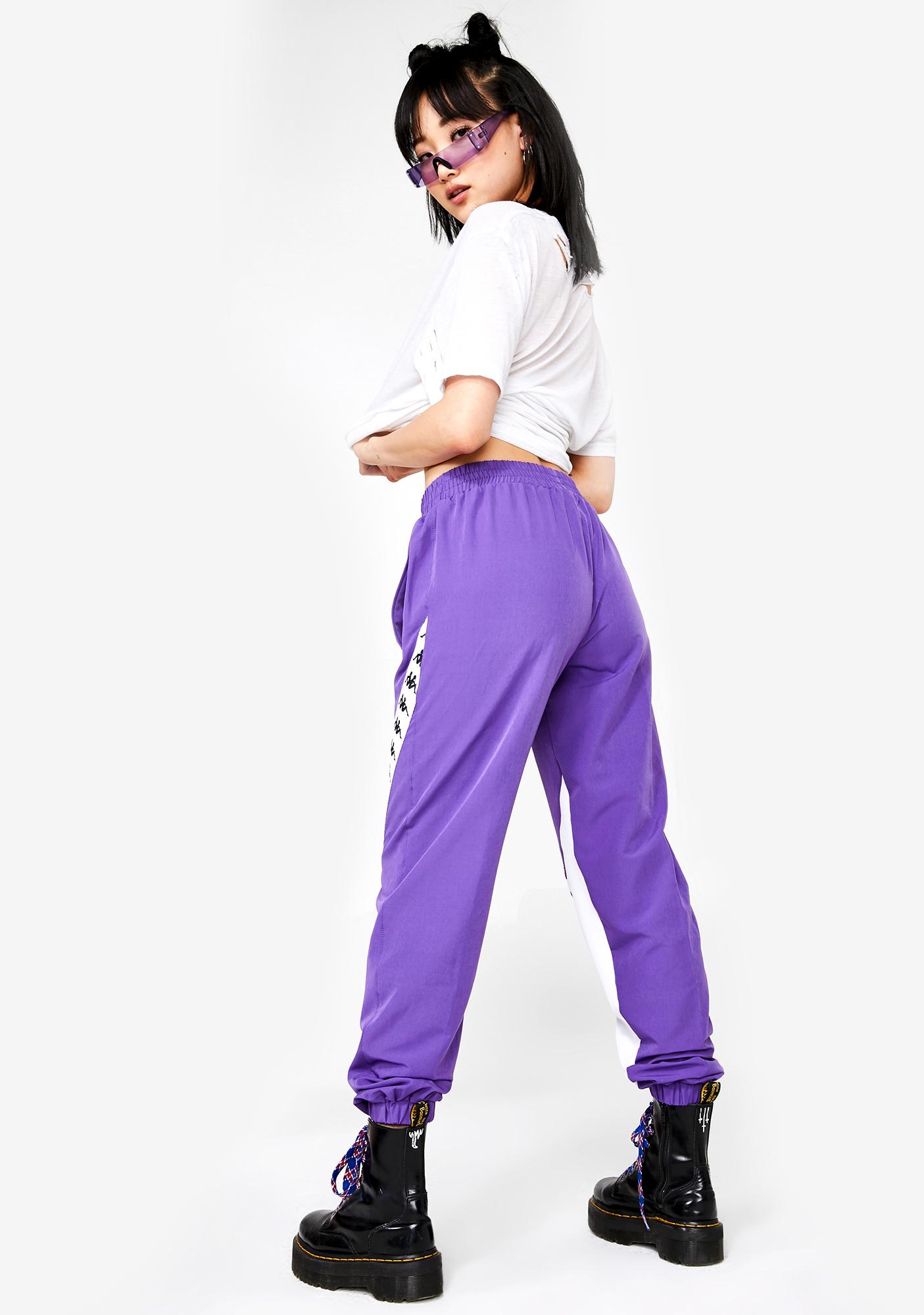 a37243bc 222 Banda Bawon Track Pants