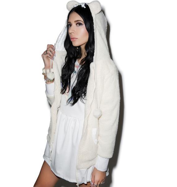 Snow Daze Hooded Jacket