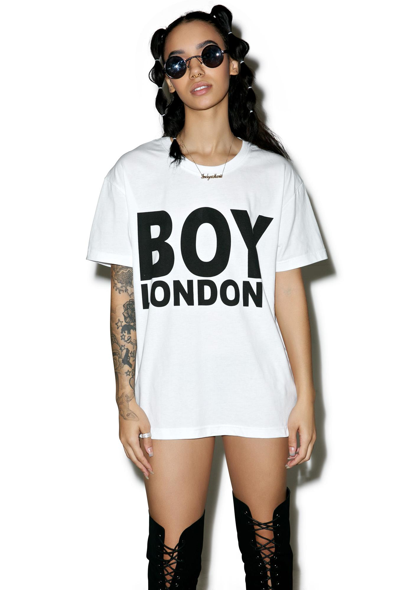 BOY London Boy London T-Shirt