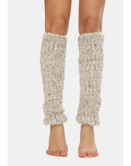 Ursula Ultimate Leg Warmers