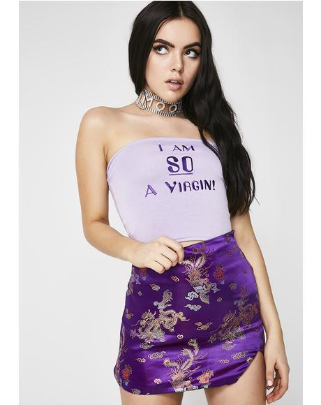Qiqi Mini Skirt