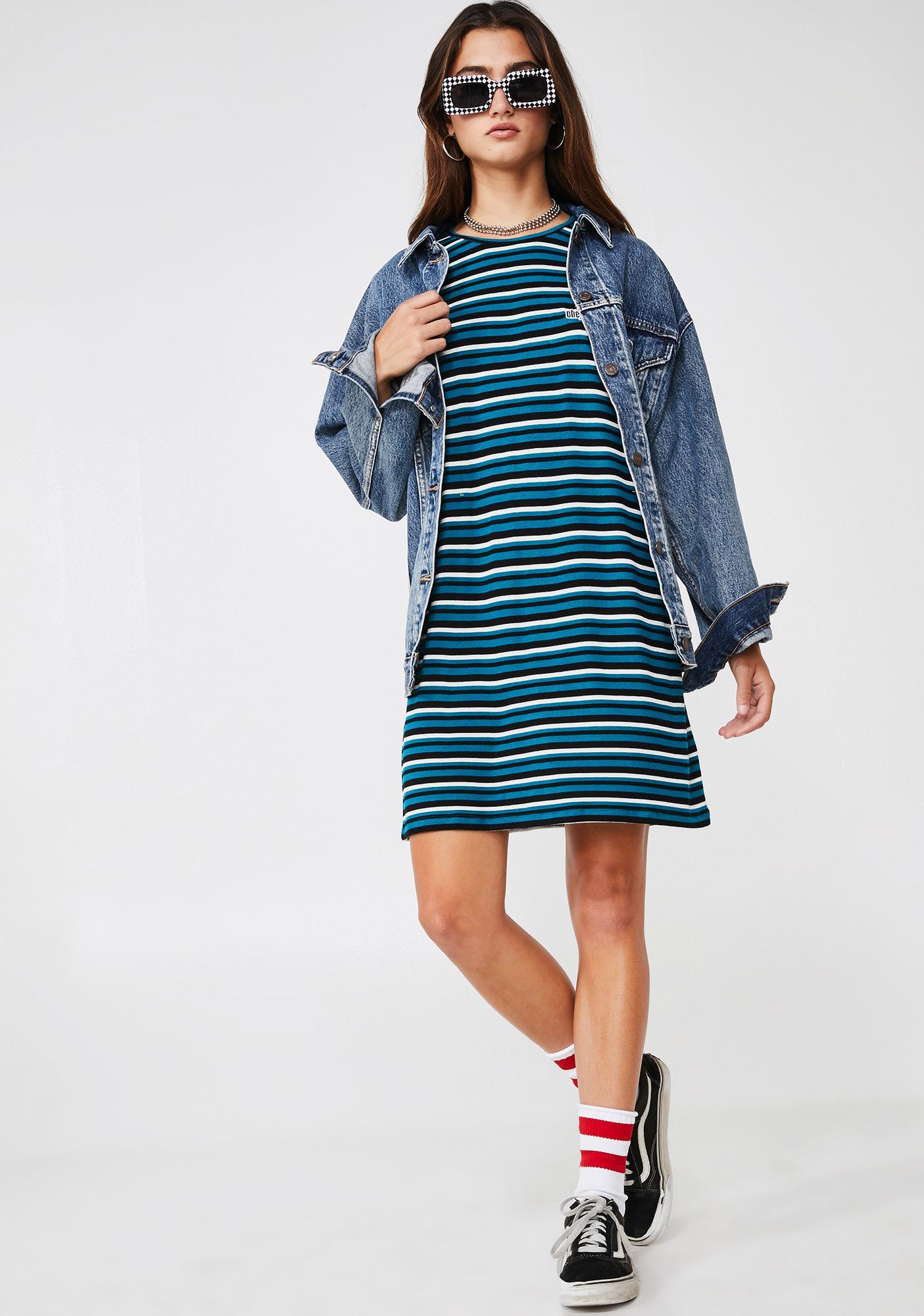 Obey South Shore Dress