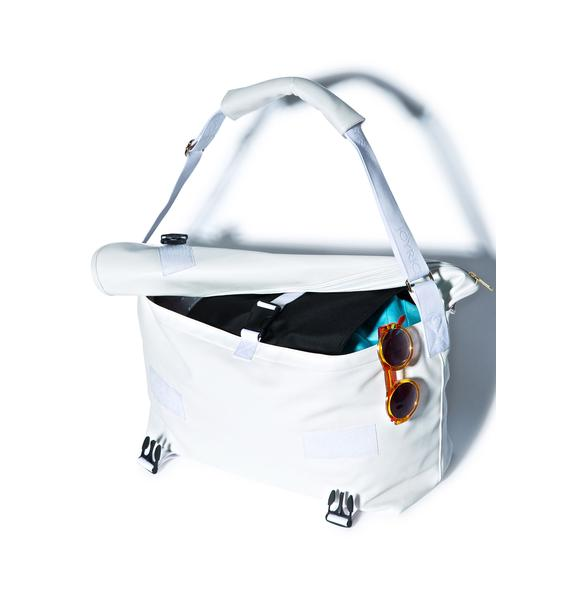 Joyrich Optical Garden Messenger Bag