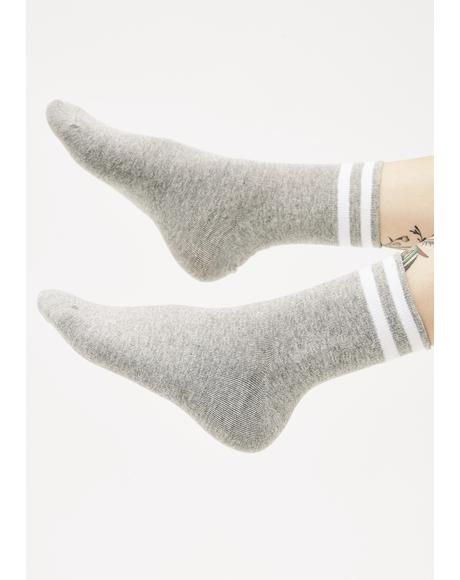Sport Stripes Socks