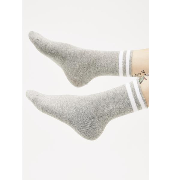 Sport Stripes Socks
