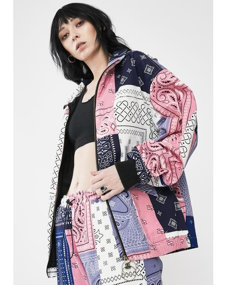 Carnitas Bomber Jacket