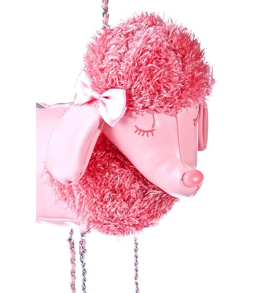 Sugar Thrillz Poodle Party Bag