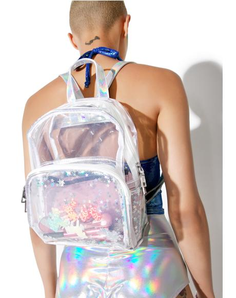 Unicorns R Watchin' Backpack