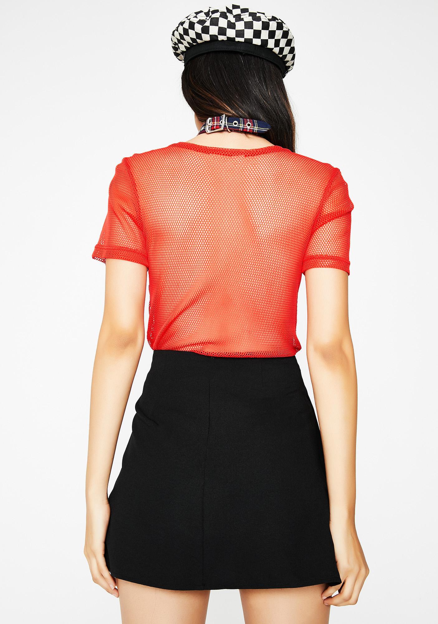 Find Ur Love Skirt