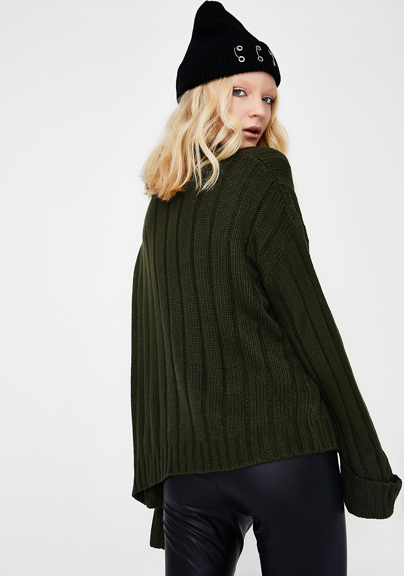 Keep It Cozy Sweater