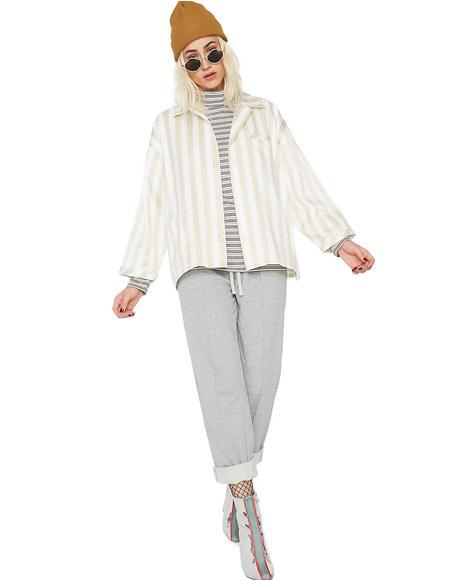 Waltz Pajama Shirt