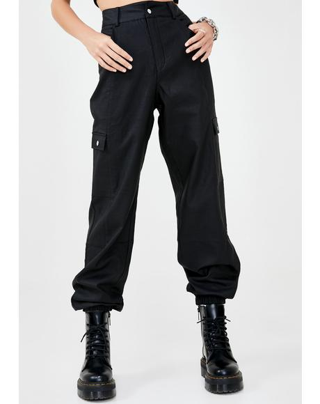 Jett Cargo Pants