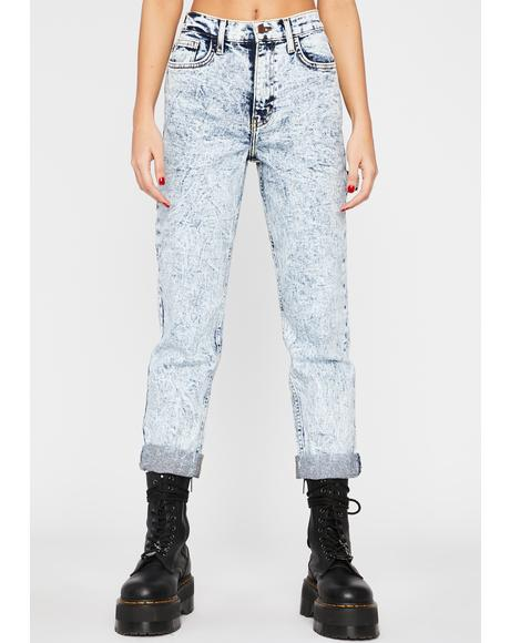 Rough Crowd Carpenter Jeans