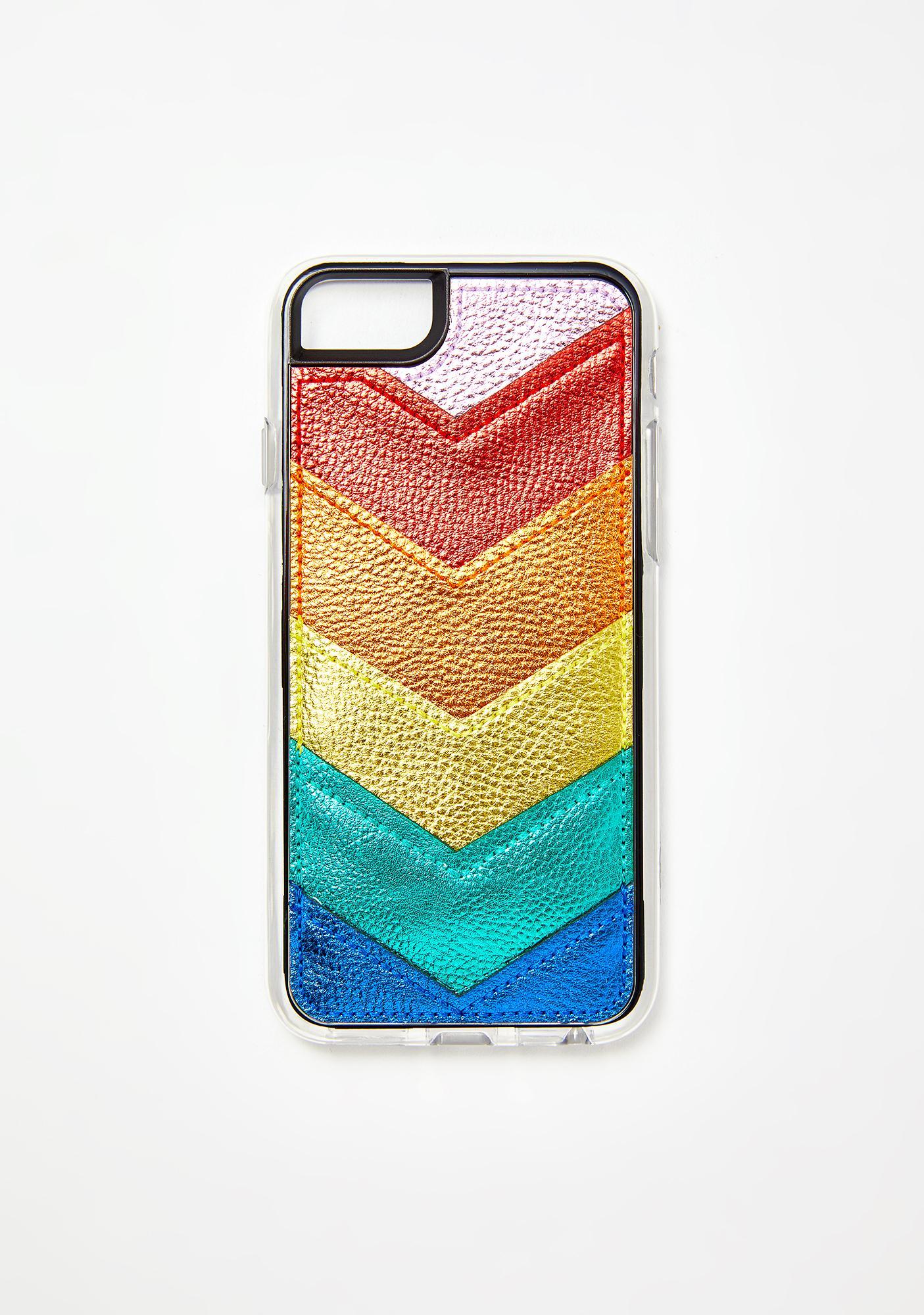 brand new 910e0 427e3 Unite Wallet iPhone Case