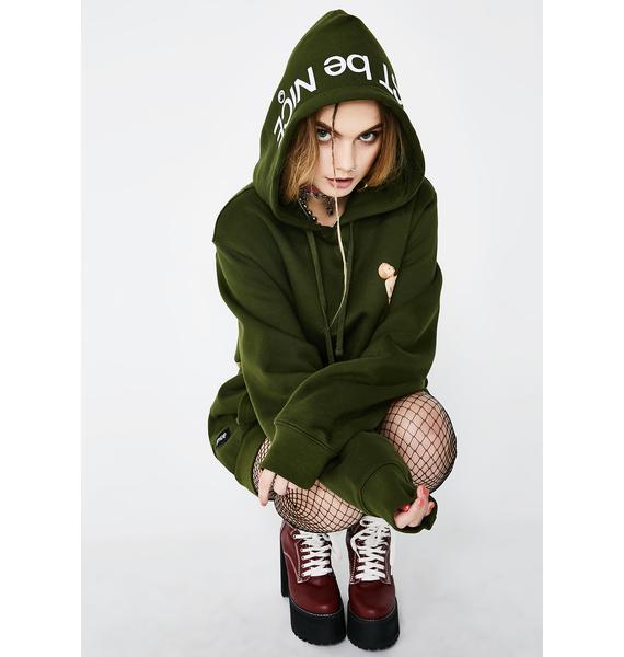 RIPNDIP Madonna Hoodie