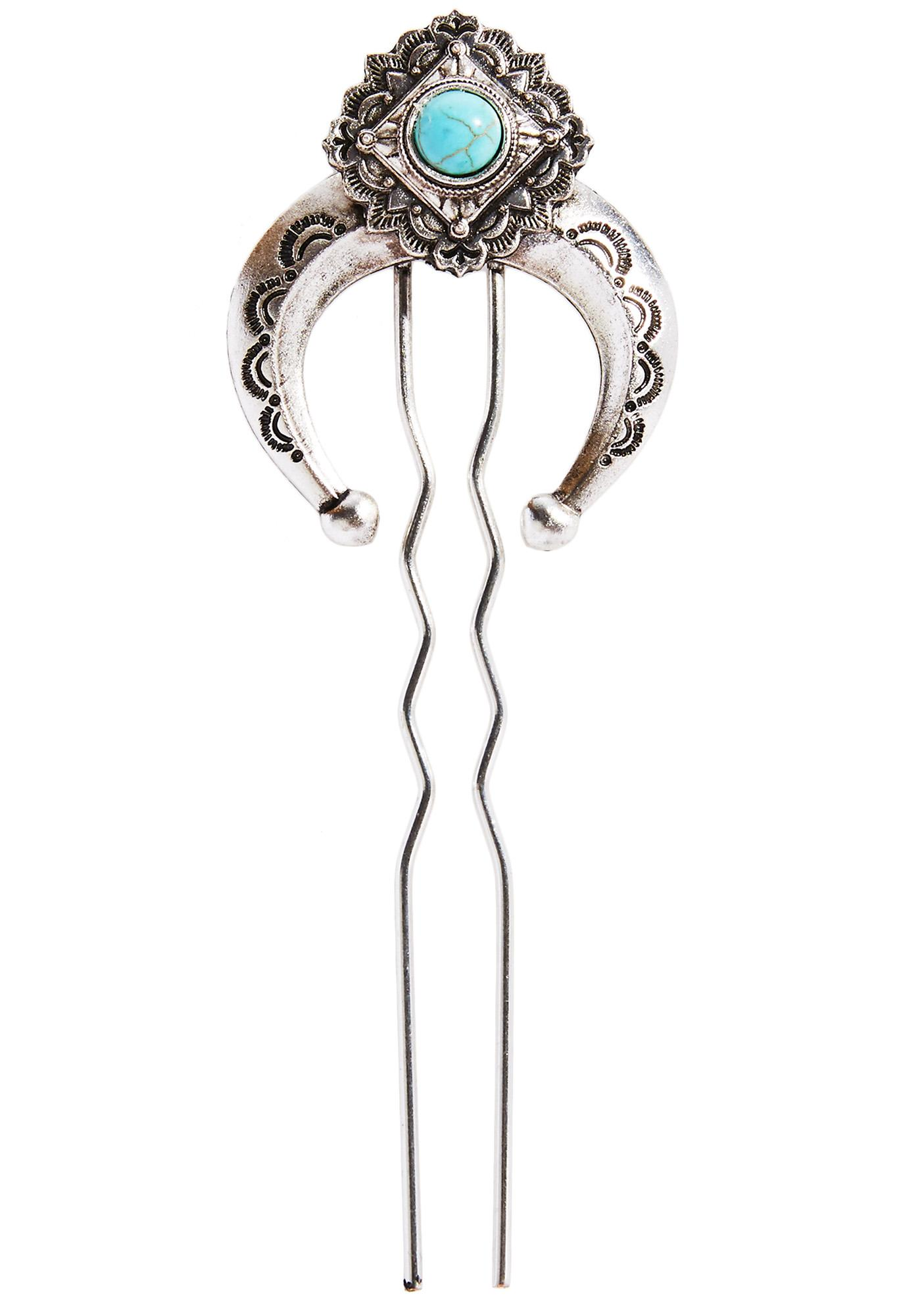 Summoner Hair Pin
