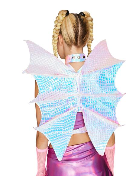 Wings Of Fire Body Harness