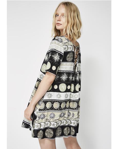 Eclipse Sasena Dress