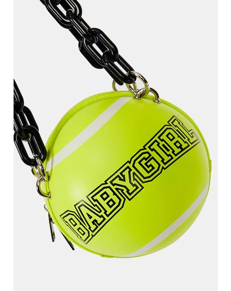 Grand Slam Tennis Ball Bag