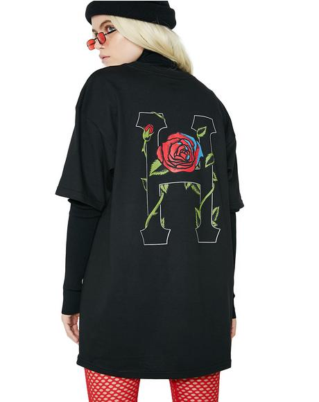 Roses Classic H Tee
