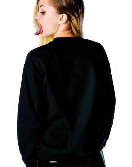 Barbigram Sweatshirt