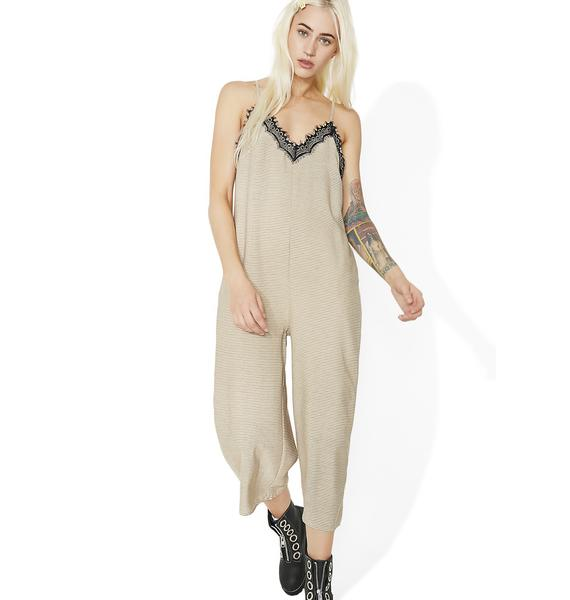 Lira Clothing Jenah Playsuit