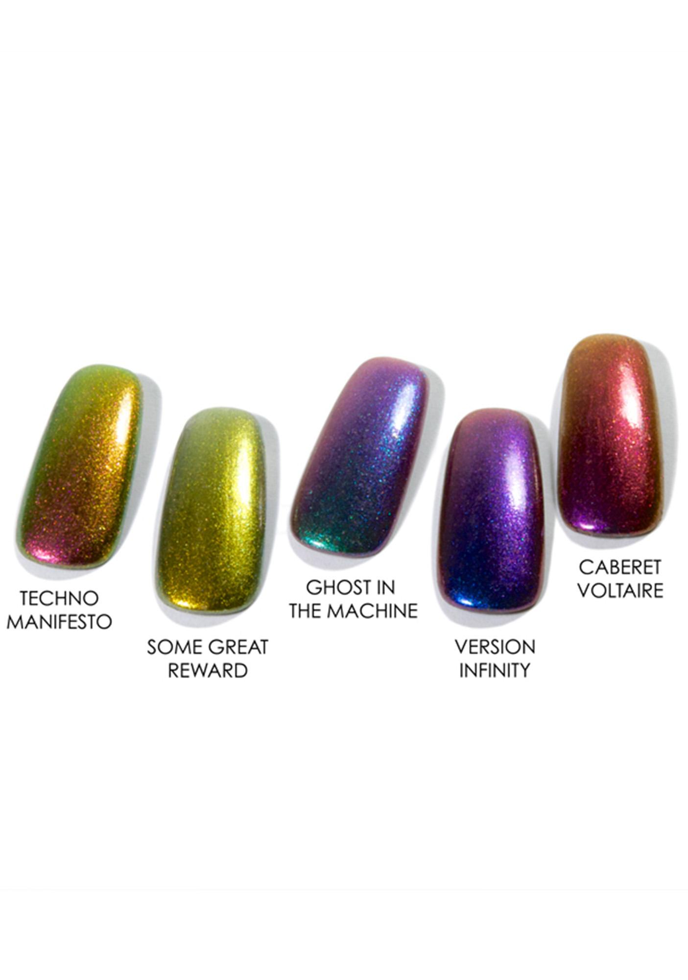Version Infinity Nail Polish