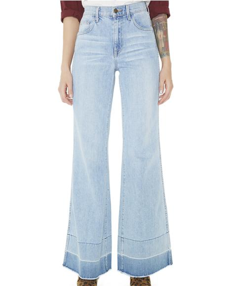 Shields Flare Jeans