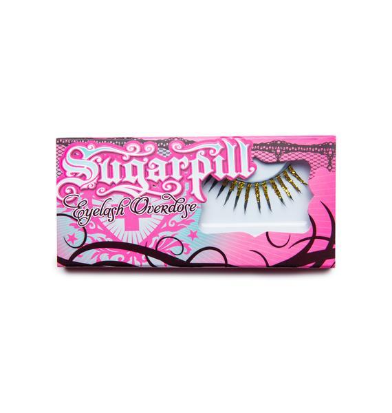 Sugarpill Glitzy False Eyelashes